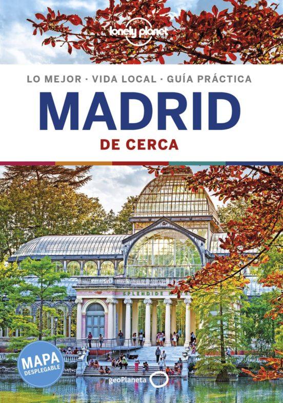 Madrid De cerca 2019