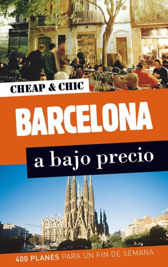 Barcelona a bajo precio 2012