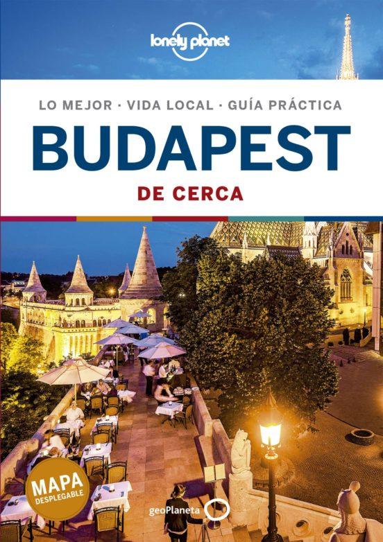 Budapest de cerca 2020