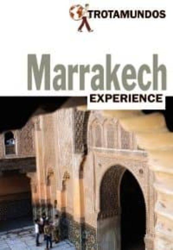 Marrakech y Esauira