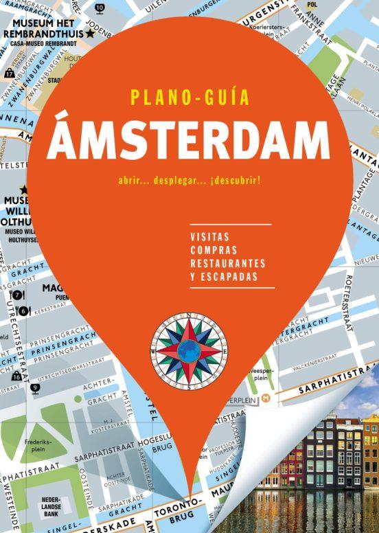 Amsterdam Plano-Guía