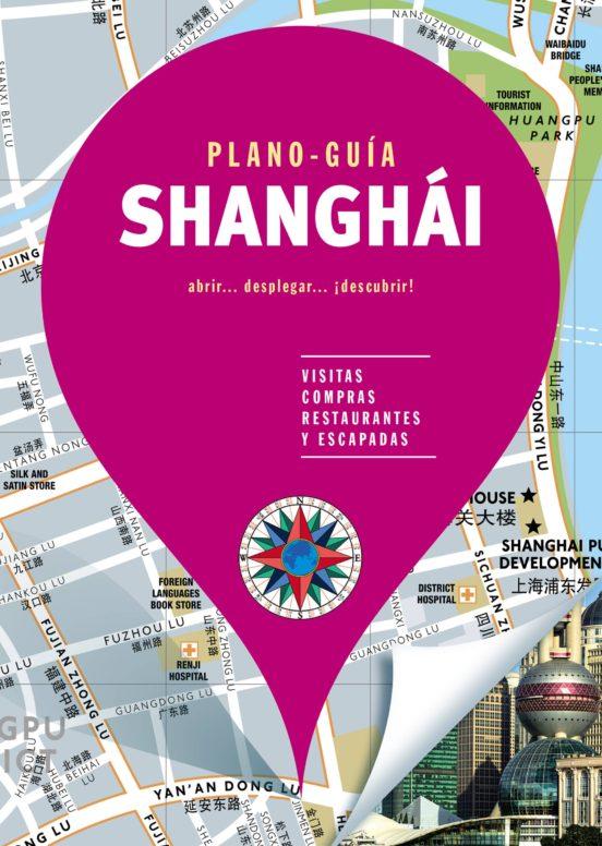 Shanghai Plano-Guía