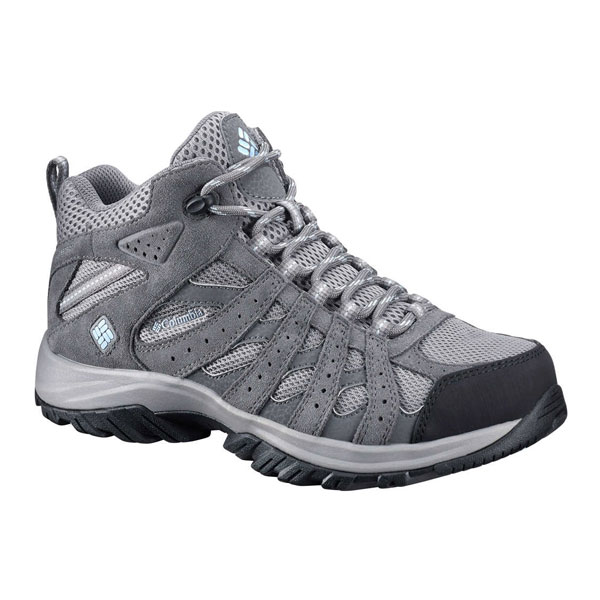 Columbia W CANYON POINT MID WATERPROOF