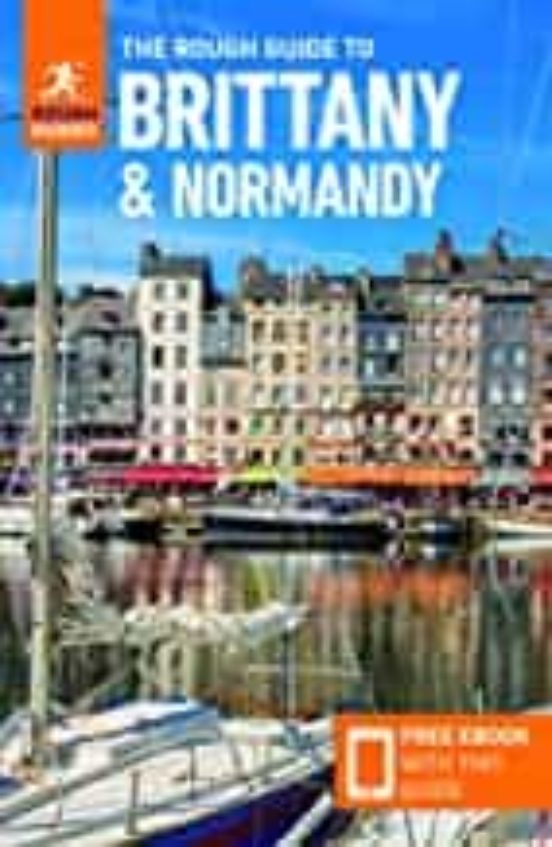 Brittany & Normandy 2020