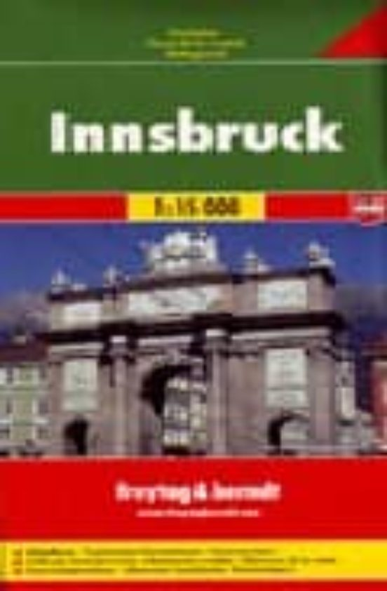 Innsbruck (1:15.000)