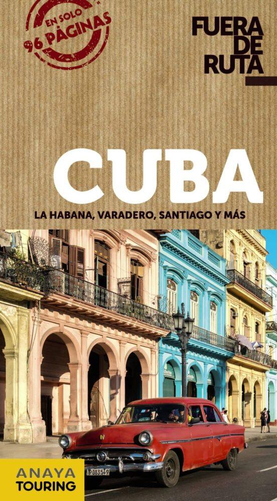 Cuba Fuera de Ruta 2018