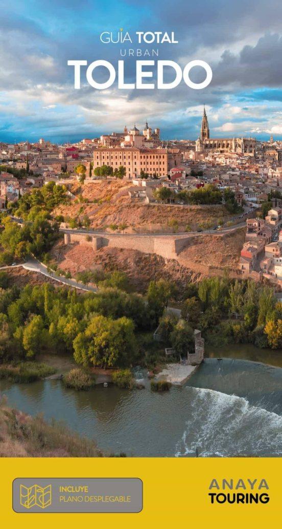 Toledo Guía Total Urban 2019