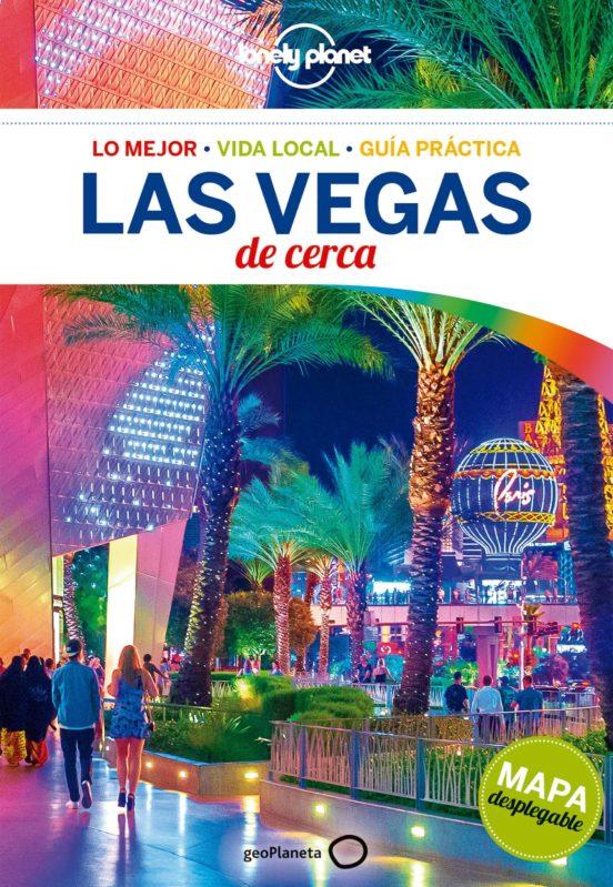 Las Vegas de cerca 2018