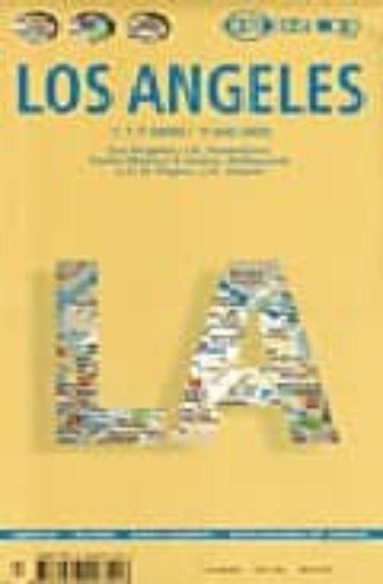 Los Angeles (1:17.000/1:60.000)