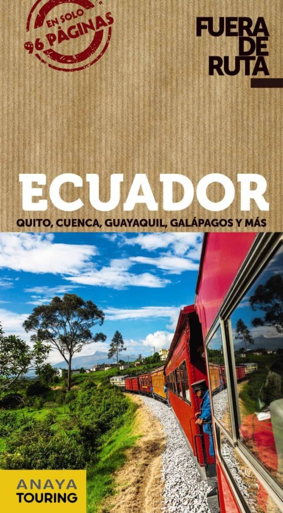 Ecuador Fuera de Ruta 2020