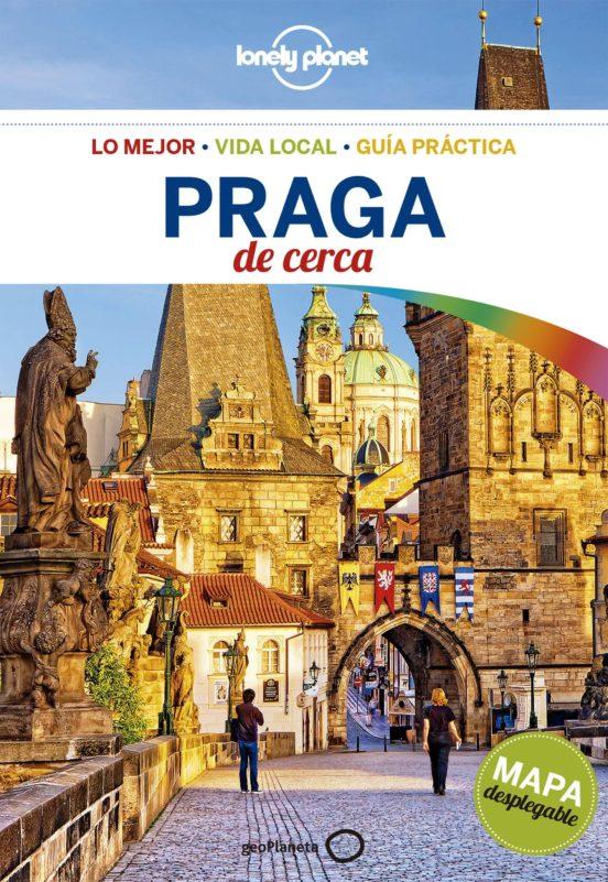 Praga de cerca 2018
