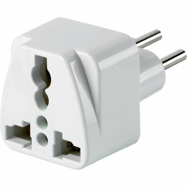 Go Travel UK-SWISS ADAPTOR