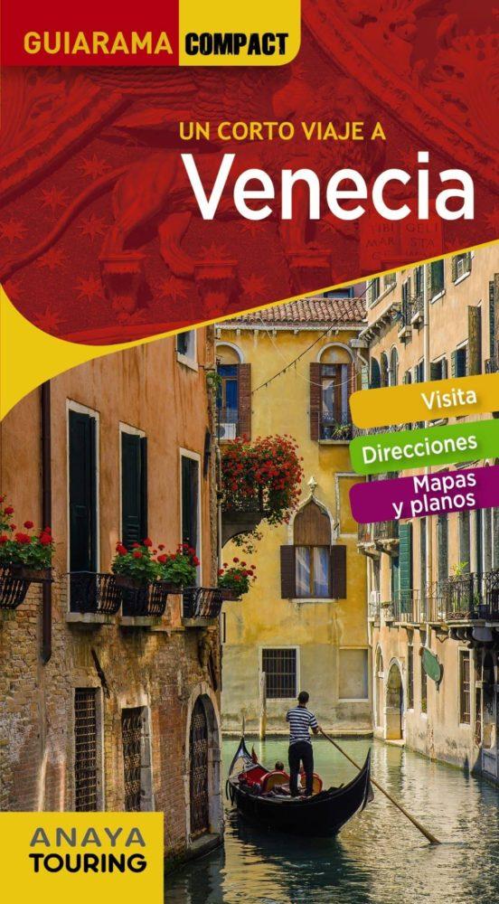 Venecia Guiarama Compact 2019