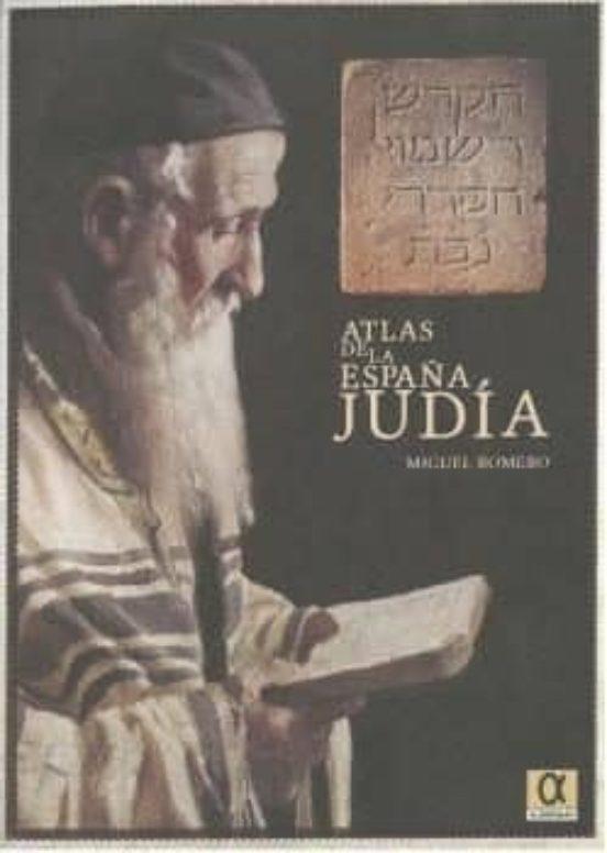 Atlas de la España judía