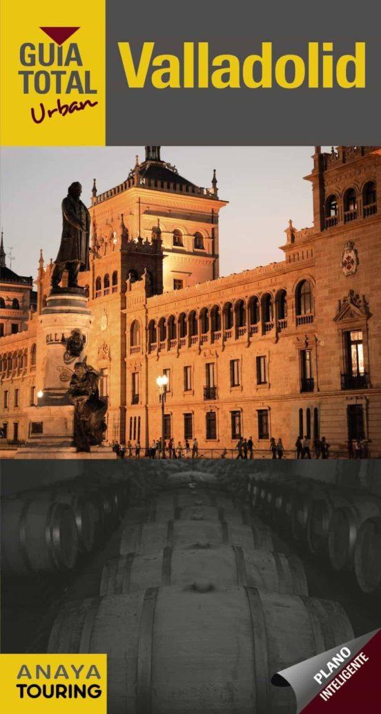 Valladolid Guía Total Urban 2017