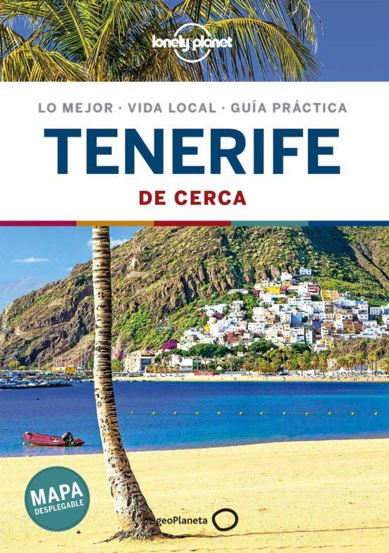 Tenerife de cerca 2020