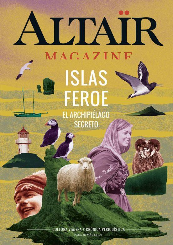 Magazine Islas Feroe. El archipiélago secreto
