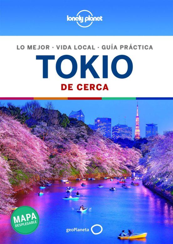 Tokio de cerca 2020
