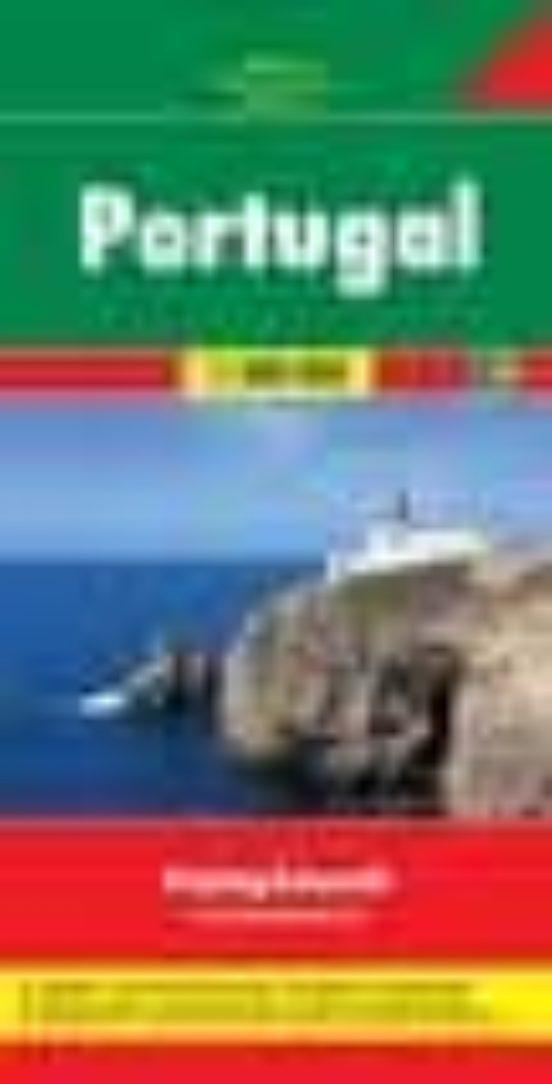 Portugal (1:500.000)
