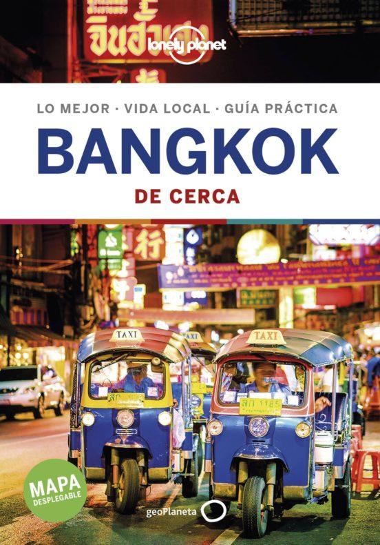 Bangkok de cerca 2019
