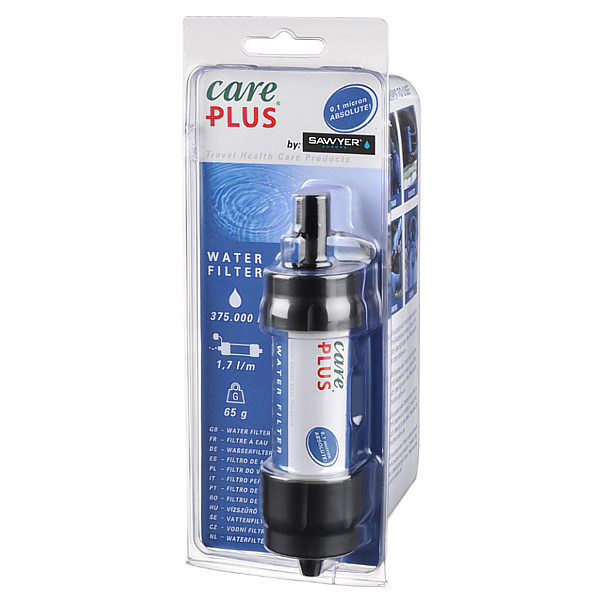 WATER FILTER - CARE PLUS
