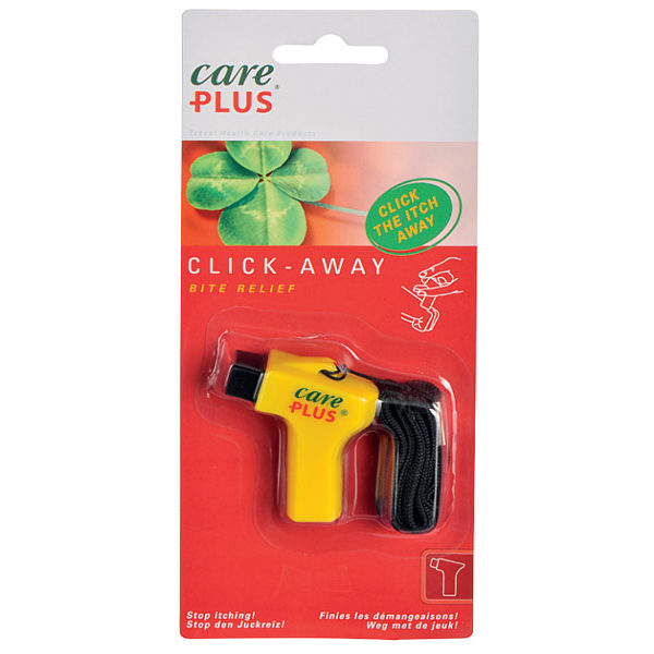 CLICK-AWAY BITE RELIEVE - CARE PLUS