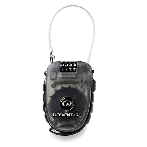 LIFEVENTURE CABLE LOCK