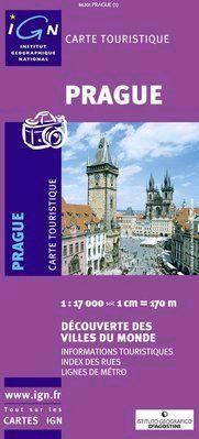 Prague 1:17.000