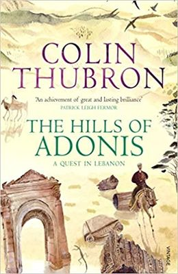The Hills of Adonis. A quest in Lebanon
