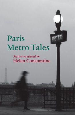 París Metro tales