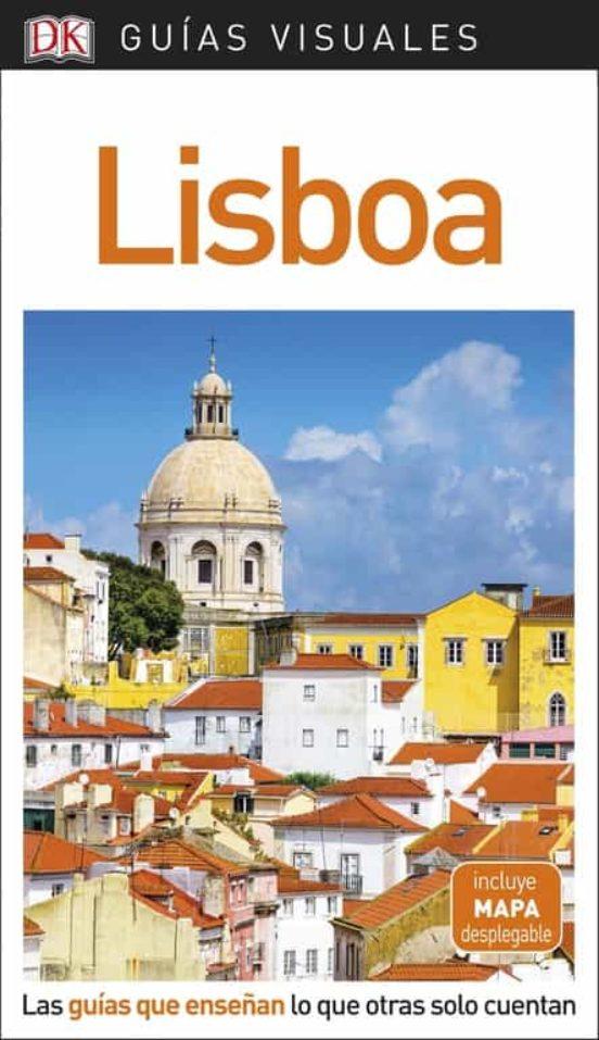 Lisboa Guías Visuales