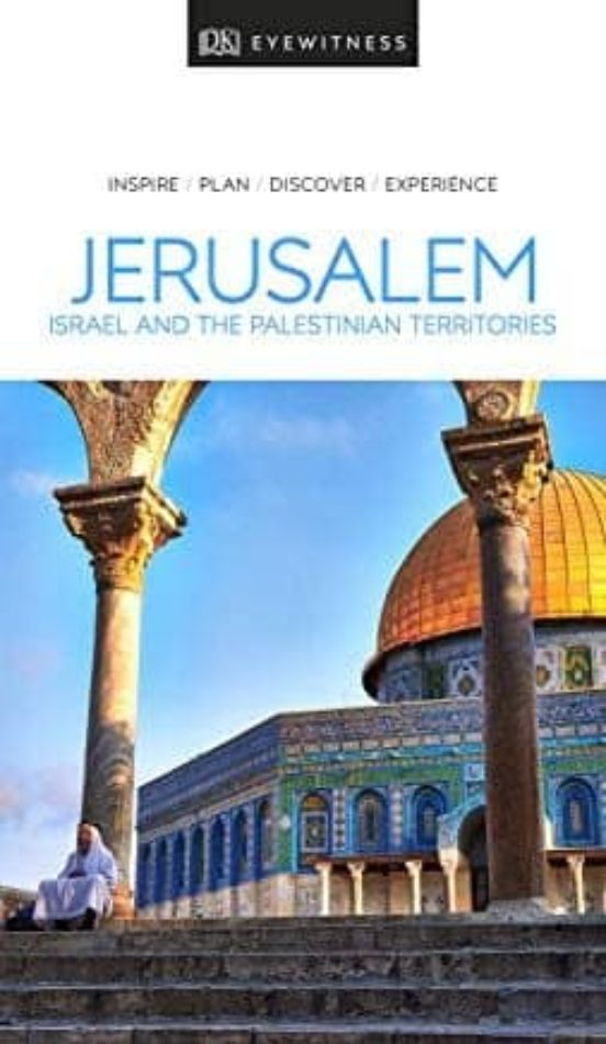 Jerusalem. Israel and the Palestinian territories