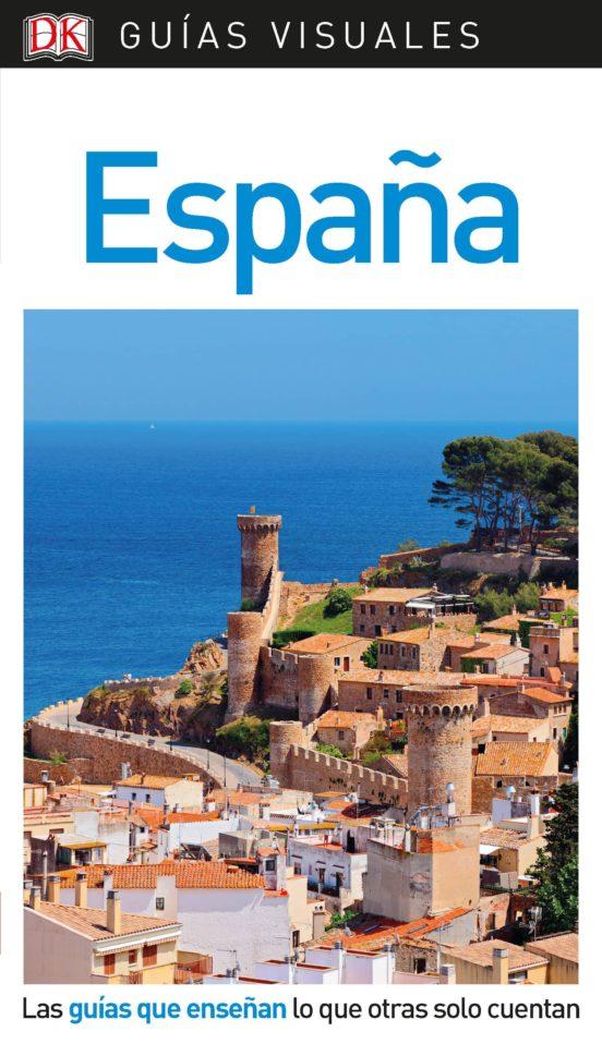 España Guías Visuales