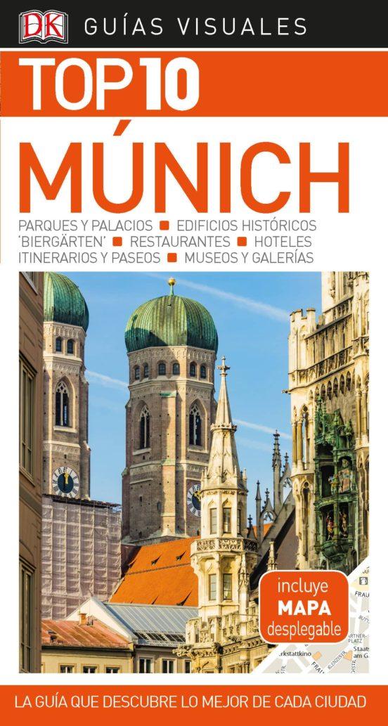 Múnich y alta Baviera Top 10