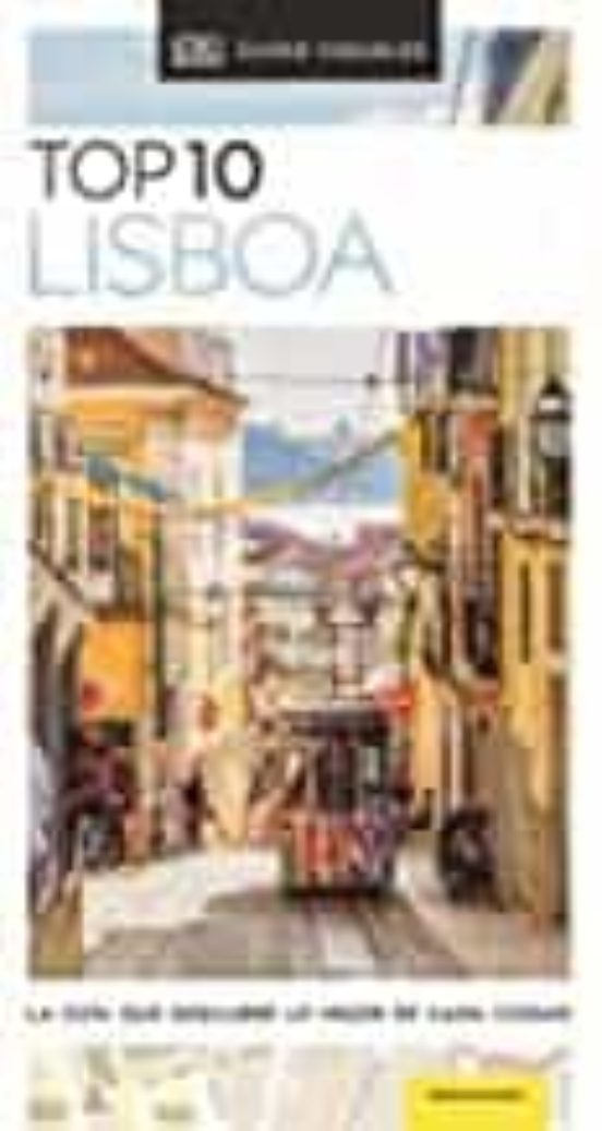 Lisboa Top 10 español