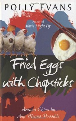 Fried Eggs with Chopsticks