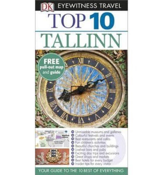 Tallin Top 10