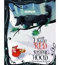 Little Red Riding Hood. Stories around the World. 3 beloved Tails
