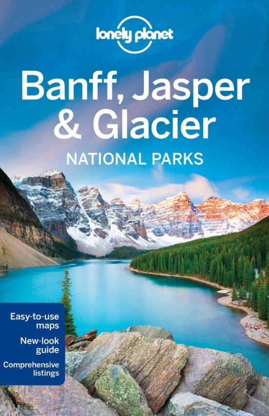 Banff, Jasper & Glacier National Parks 2016