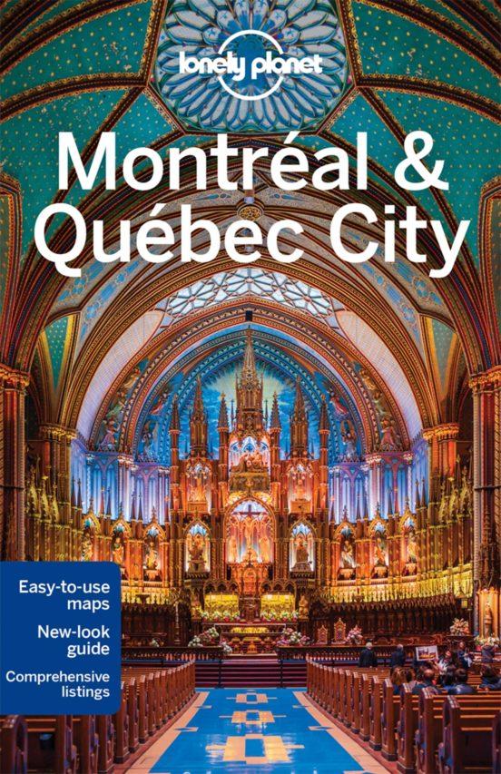 Montreal & Quebec City 2015