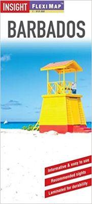 Barbados (1:60.000)