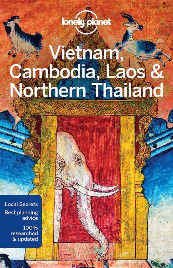 Vietnam, Cambodia, Laos & Nothern Thailand 2017