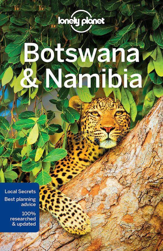 Botswana & Namibia 2017