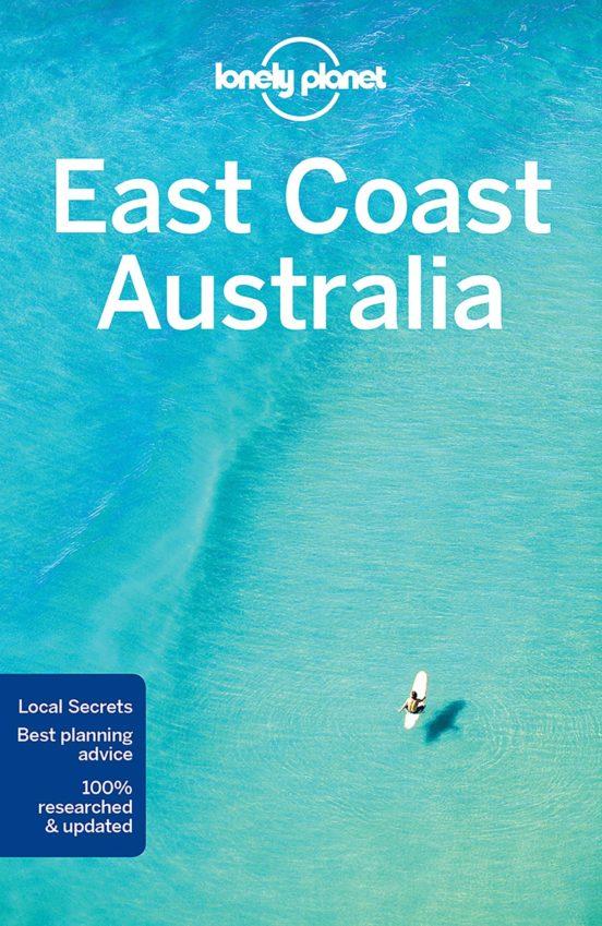 East Coast Australia 2017