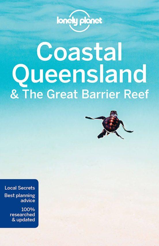 Coastal Queensland & The Great Barrier Reef 2017