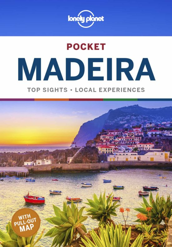 Madeira pocket 2019