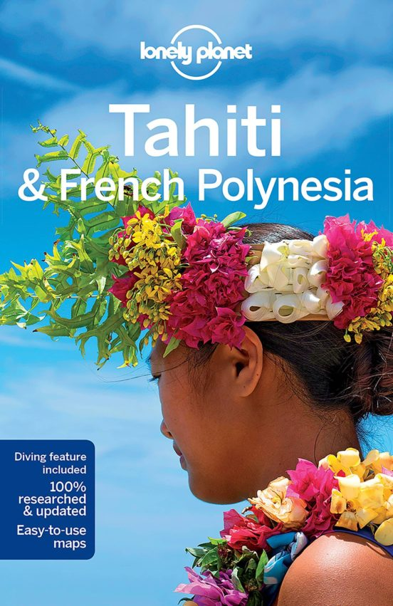 Tahiti & French Polynesia 2016
