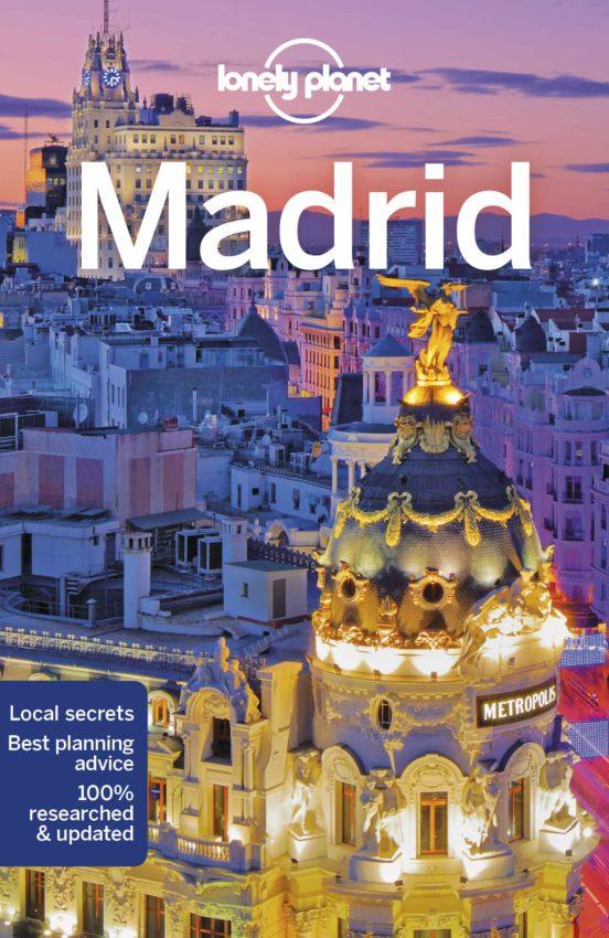 Madrid City Guide 2019