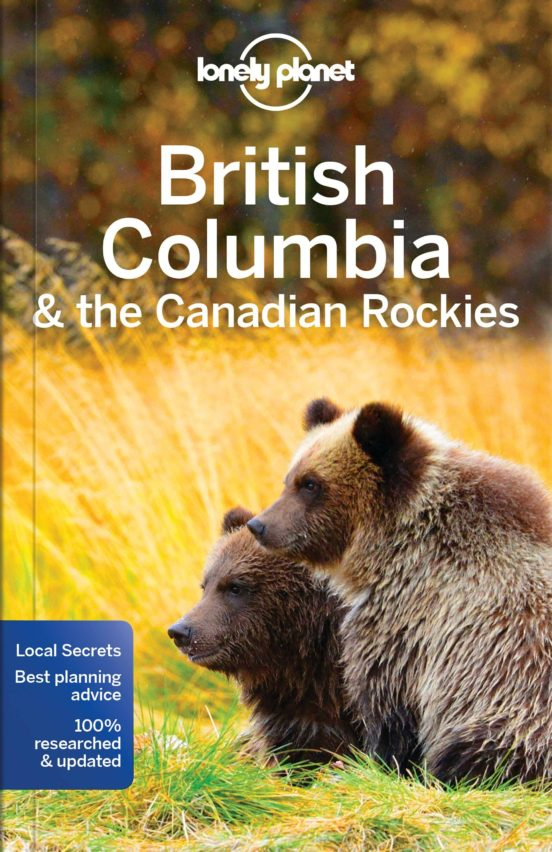 British Columbia & the Canadian Rockies 2017