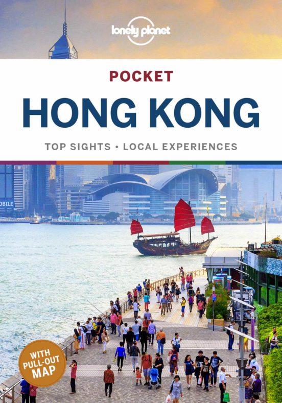 Hong Kong Pocket 2019